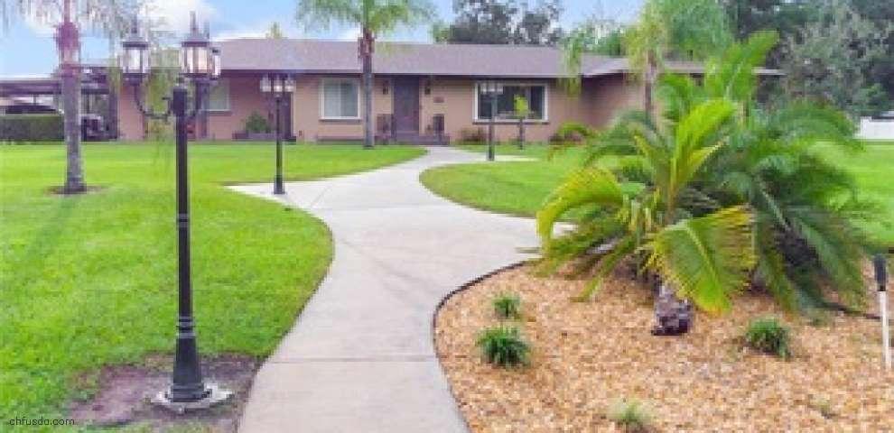 126 S Orange Ave, Fort Meade, FL 33841