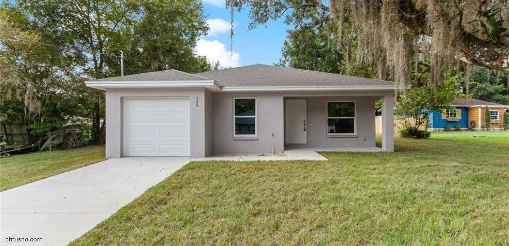 520 Green Cir, Fort Meade, FL 33841