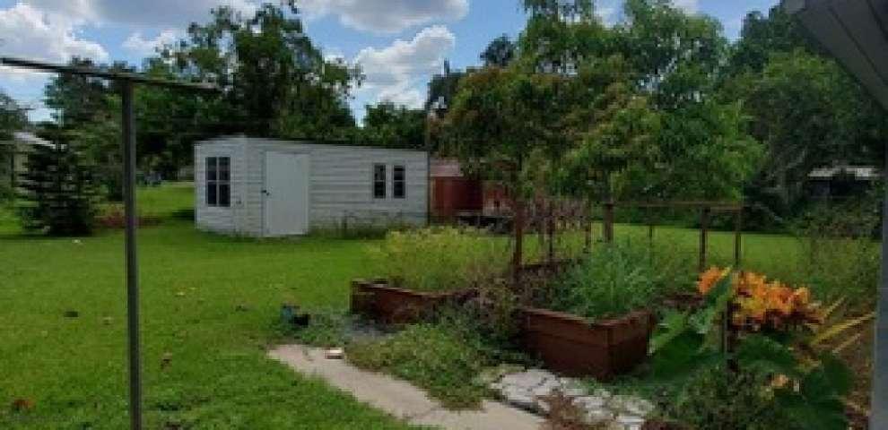 111 N Lake Reedy Blvd, Frostproof, FL 33843