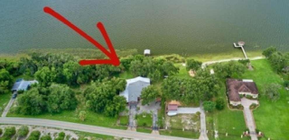 1339 N Lake Reedy Blvd, Frostproof, FL 33843