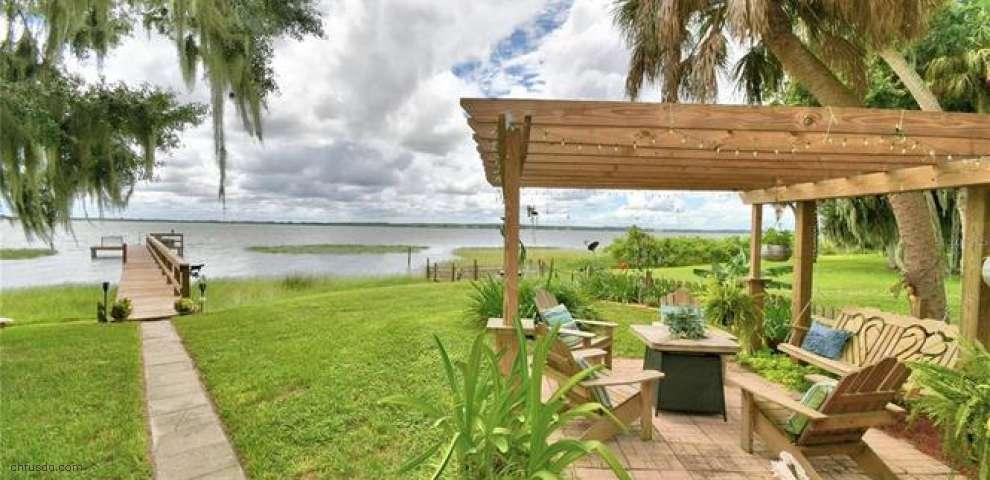 1371 N Lake Reedy Blvd, Frostproof, FL 33843