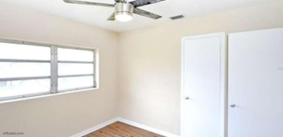 414 Walter Ave, Frostproof, FL 33843