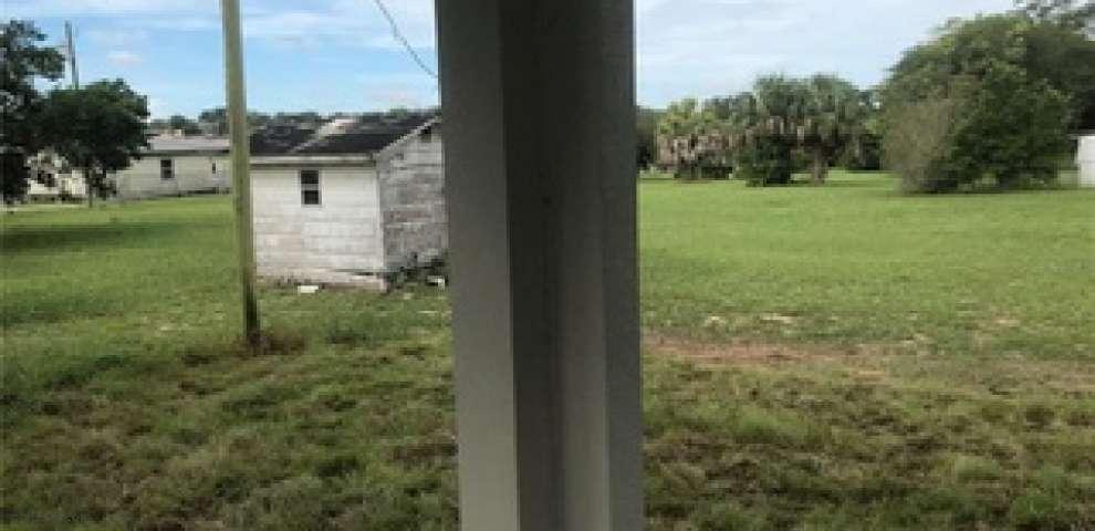 1002 N 20th St, Haines City, FL 33844