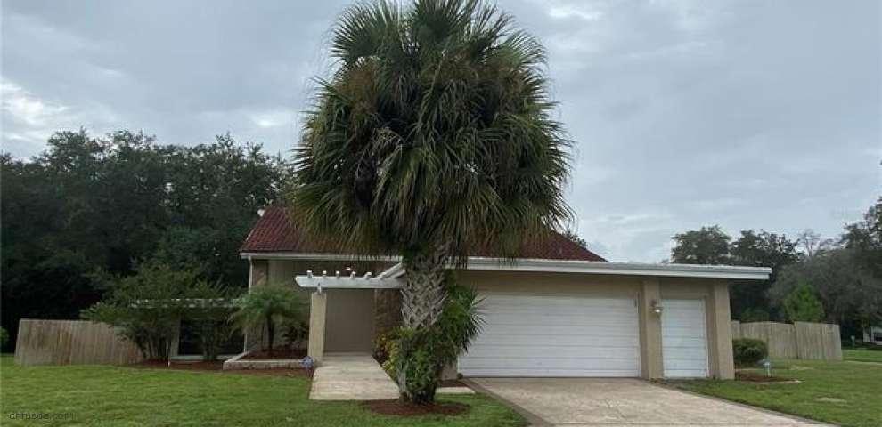 104 Arrowhead Ln, Haines City, FL 33844