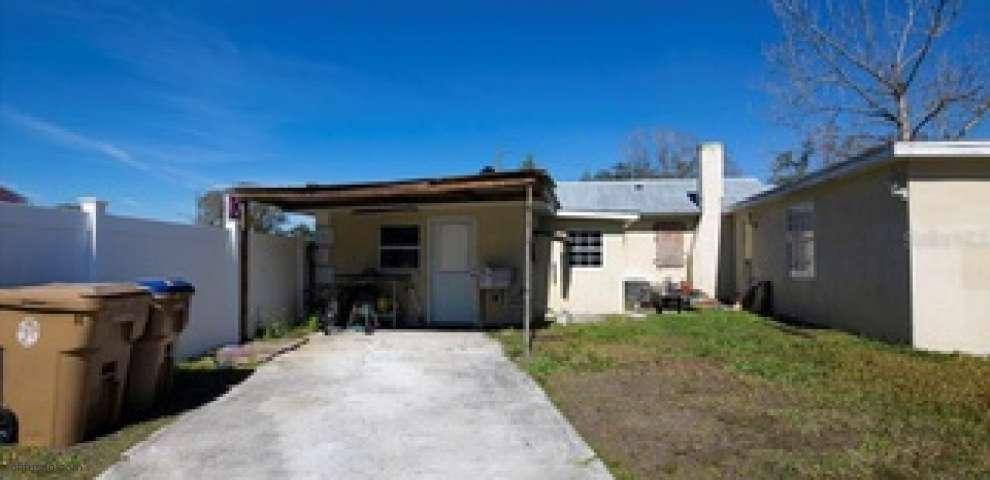 5548 S Orange Blossom Trl, Intercession City, FL 33848
