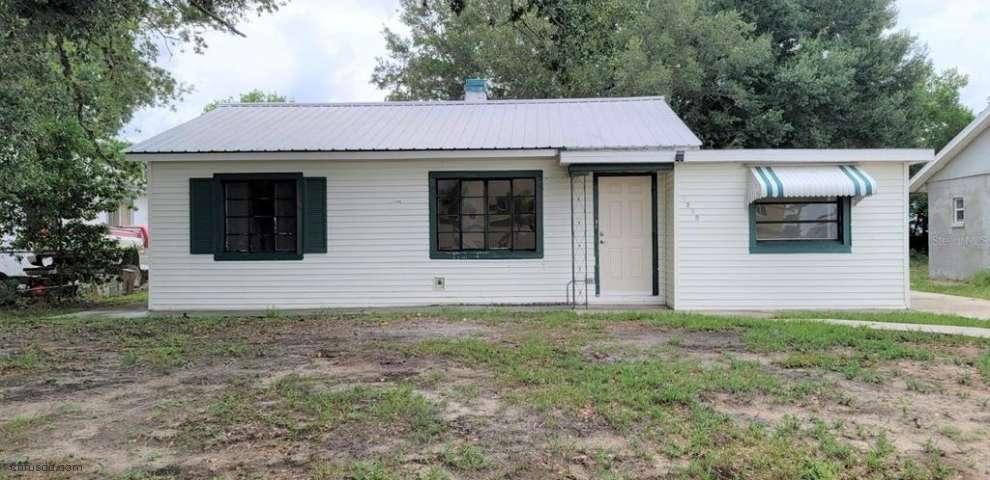 1235 Carlton Ave, Lake Wales, FL 33853