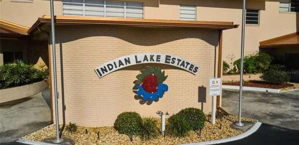 6337 Lantana Dr, Indian Lake Estates, FL 33855