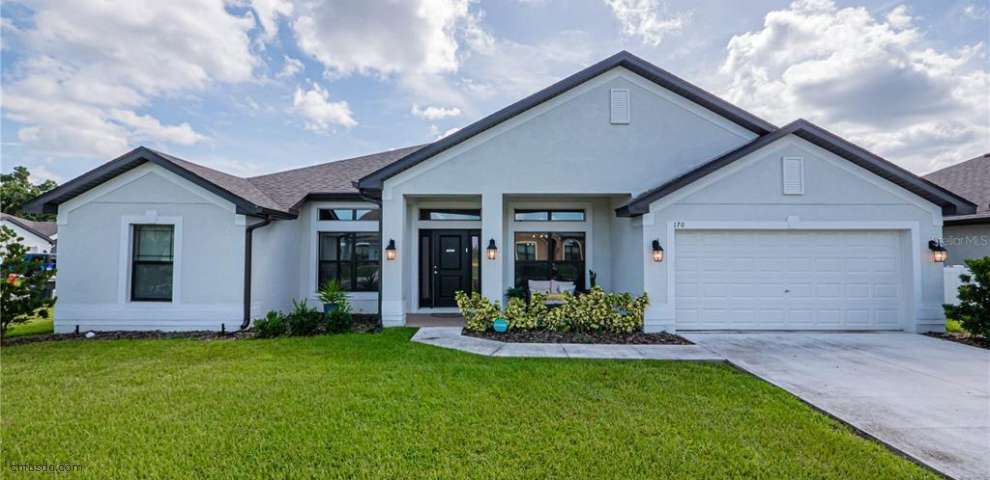 170 Heritage Park Ln, Mulberry, FL 33860