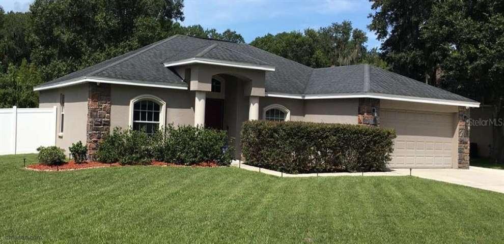 2968 Blackwater Oaks Dr, Mulberry, FL 33860