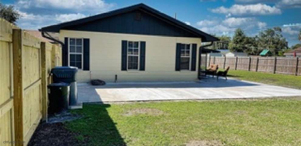 5400 Starling Dr, Mulberry, FL 33860