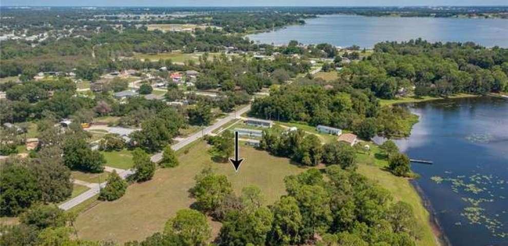 1310 Lake Millsite Dr W, Winter Haven, FL 33880