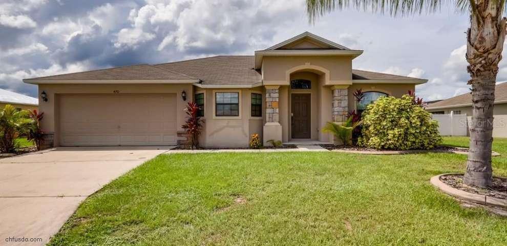 470 Majestic Gardens Blvd, Winter Haven, FL 33880
