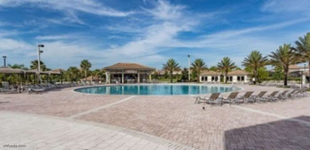 1156 Trappers Trail Loop, Champions Gate, FL 33896