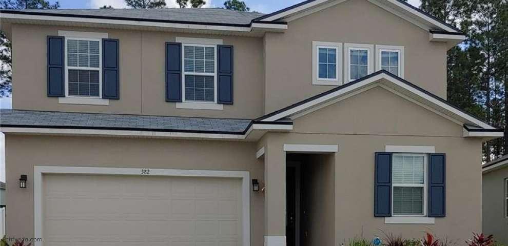 382 Casa Verano Ln, Davenport, FL 33897