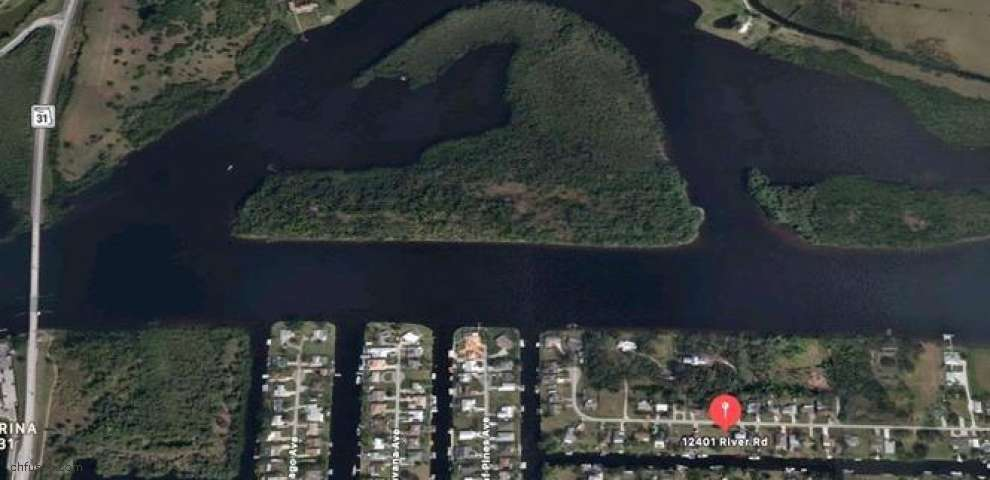 12401 River Rd, Fort Myers, FL 33905