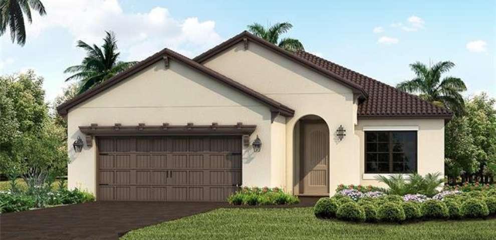 13840 Amblewind Cove Ct, Fort Myers, FL 33905