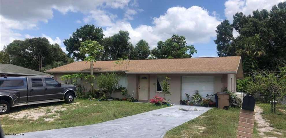 13920 Grenada Way, Fort Myers, FL 33905 - Property Images