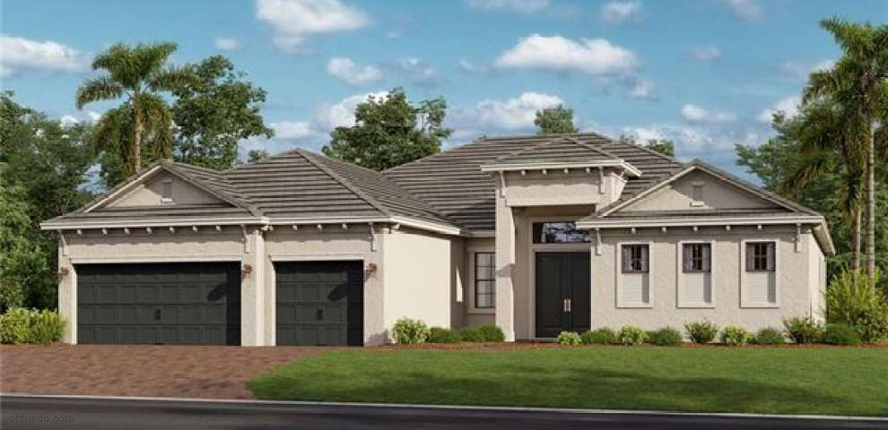13991 Binghampton Ct, Fort Myers, FL 33905