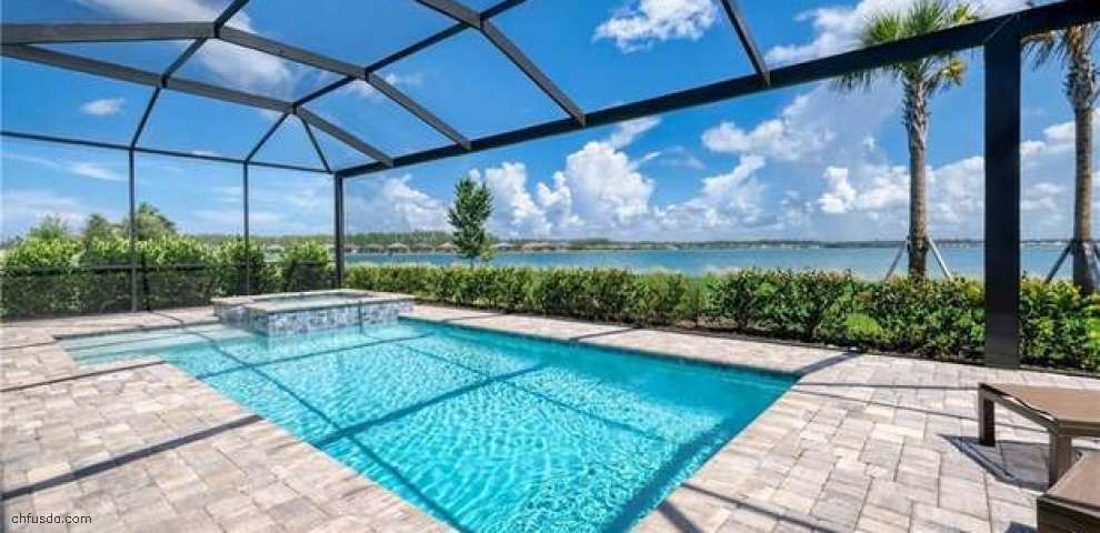 13416 Blue Bay Cir, Fort Myers, FL 33913