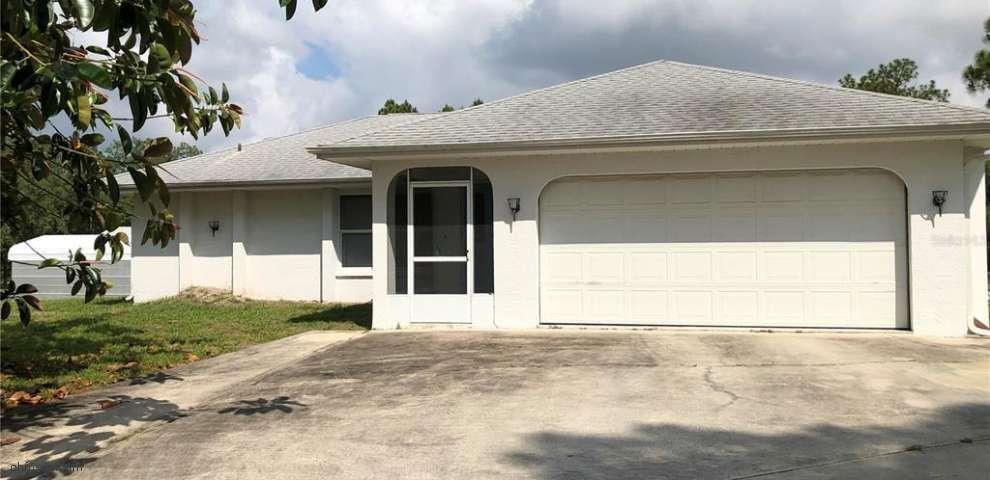 11433 Tenth Ave, Punta Gorda, FL 33955 - Property Images