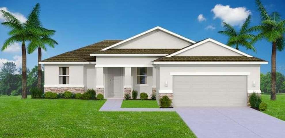12050 Iris St, Punta Gorda, FL 33955 - Property Images