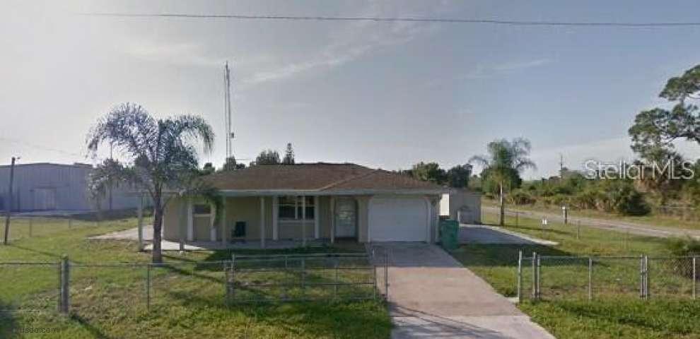 15101 Richmond St, Punta Gorda, FL 33955
