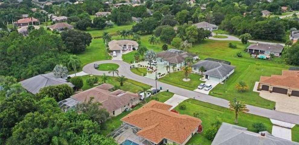 118 Mollendo St, Punta Gorda, FL 33983