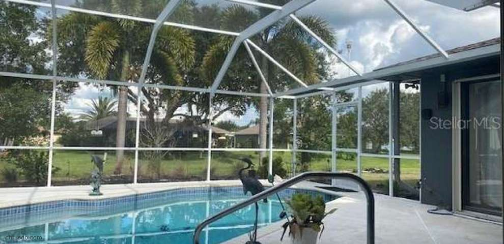 1496 Kedron Ln, Punta Gorda, FL 33983 - Property Images