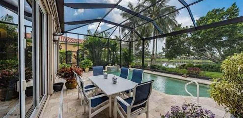 8503 Bellagio Dr, Naples, FL 34114 - Property Images
