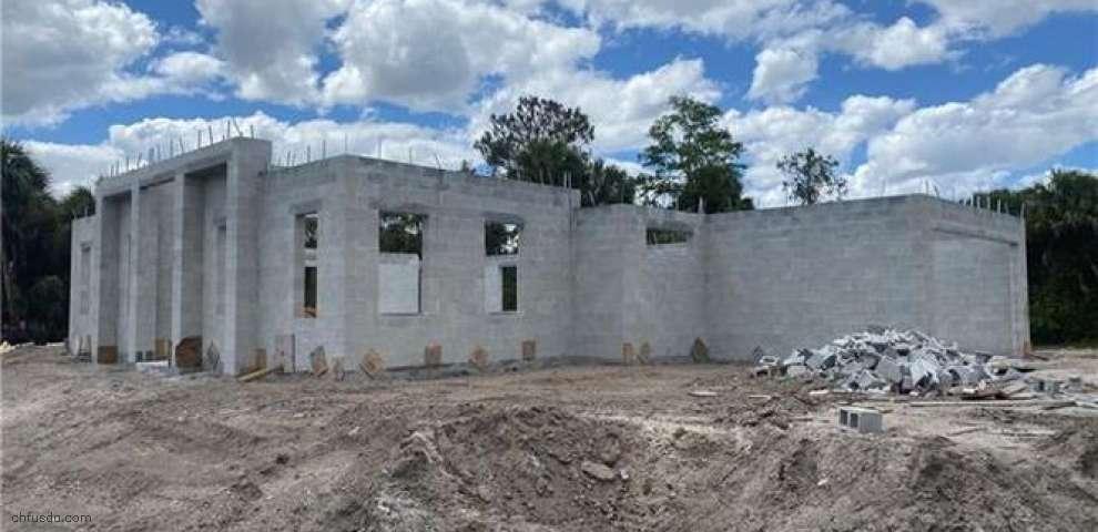 115 21st St SW, Naples, FL 34117 - Property Images