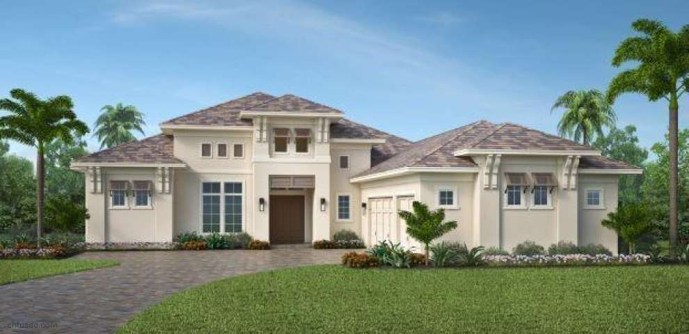 12475 Twineagles Blvd, Naples, FL 34120