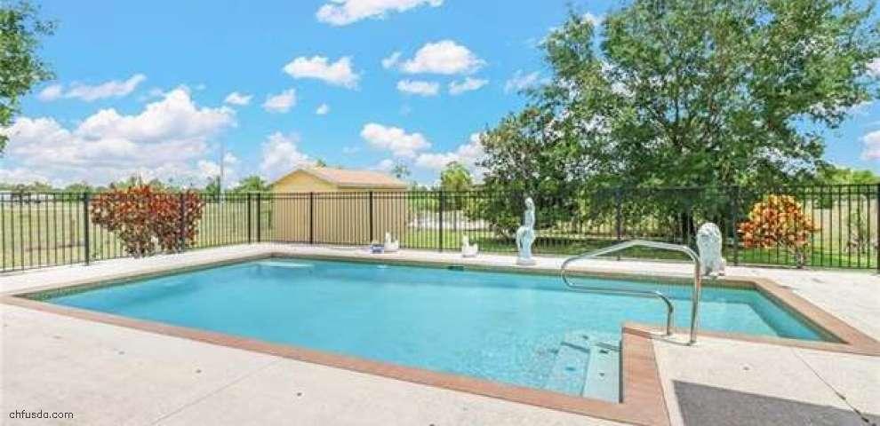 4620 22nd St NE, Naples, FL 34120 - Property Images