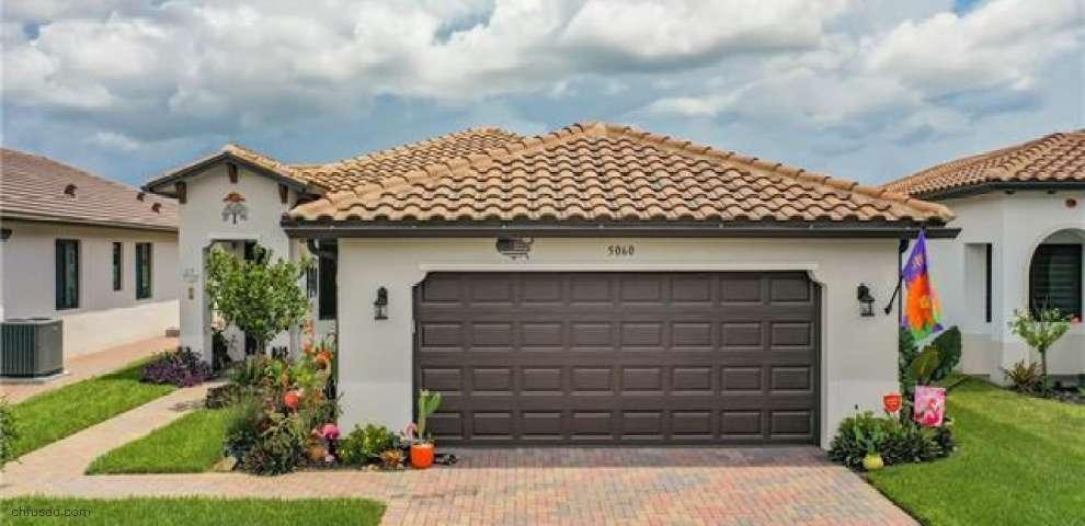 5060 Arancia Ln, Ave Maria, FL 34142
