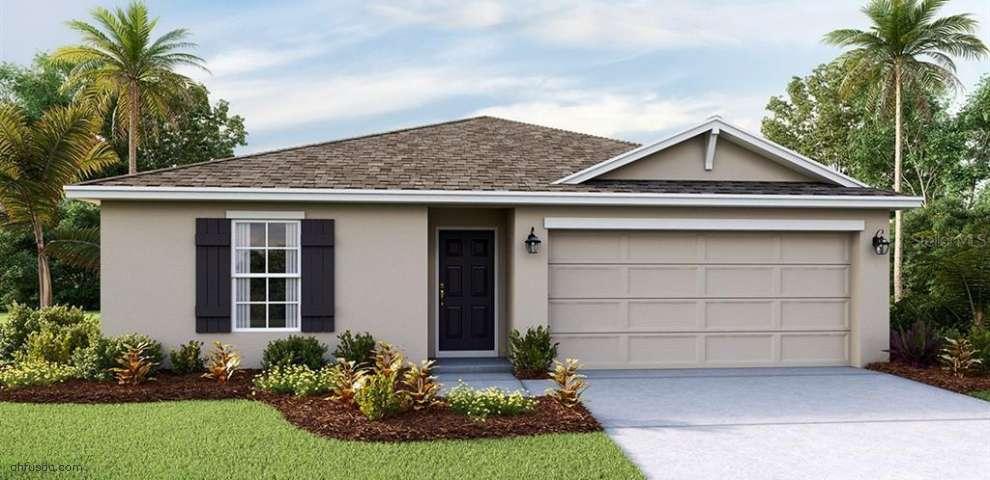 12147 Kingsley Trl, Parrish, FL 34219