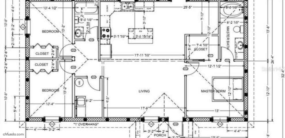 1604 NE Hickory St, Arcadia, FL 34266