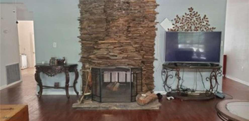 1847 NW Pine Creek Ave, Arcadia, FL 34266