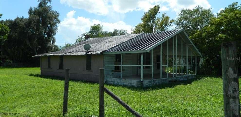 2419 SW County Road 760a, Arcadia, FL 34266