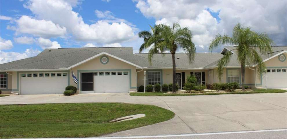12350 SW Kingsway Cir #402, Lake Suzy, FL 34269