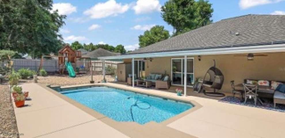 10125 SE 42nd Ct, Belleview, FL 34420 - Property Images