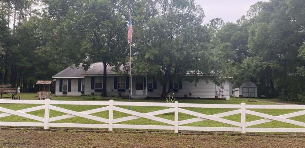 7885 SW 202nd Ave, Dunnellon, FL 34431