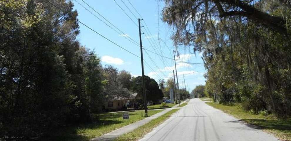11779 Bostick St, Dunnellon, FL 34432