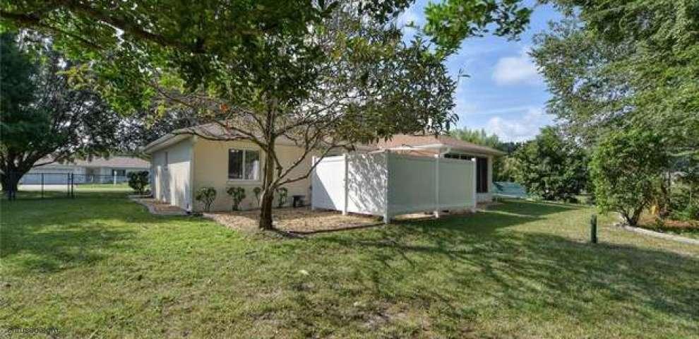 10164 SW 61st Terrace Rd, Ocala, FL 34476 - Property Images