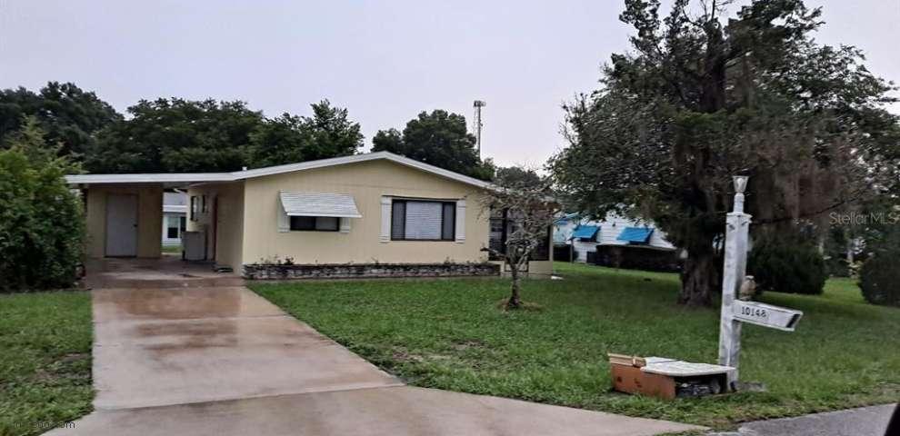 10148 SW 87th Ter, Ocala, FL 34481 - Property Images