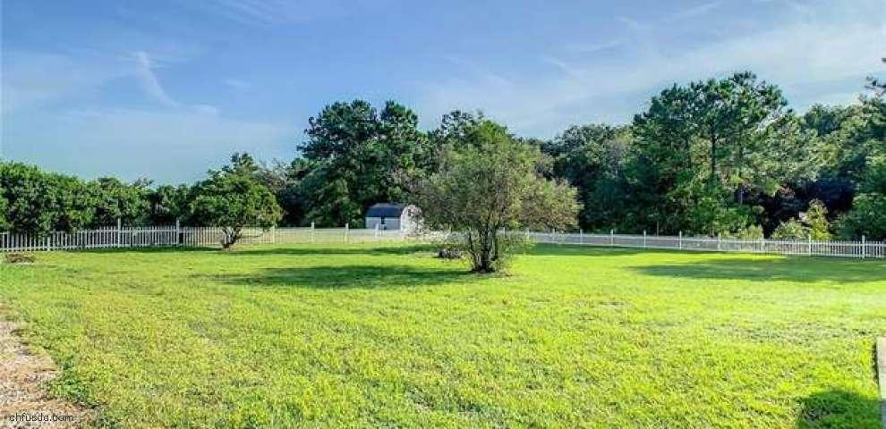 5135 NE 64th Ave, Silver Springs, FL 34488