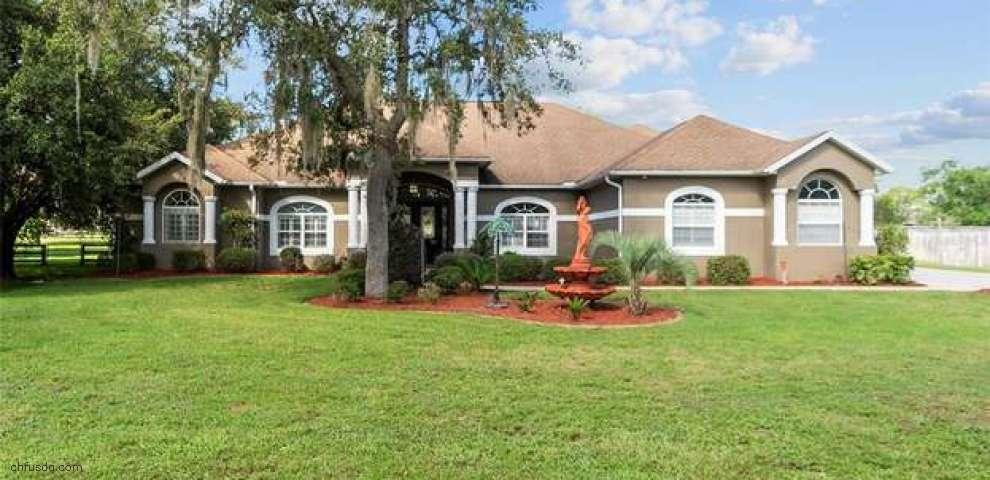 5848 NE 62nd Court Rd, Silver Springs, FL 34488
