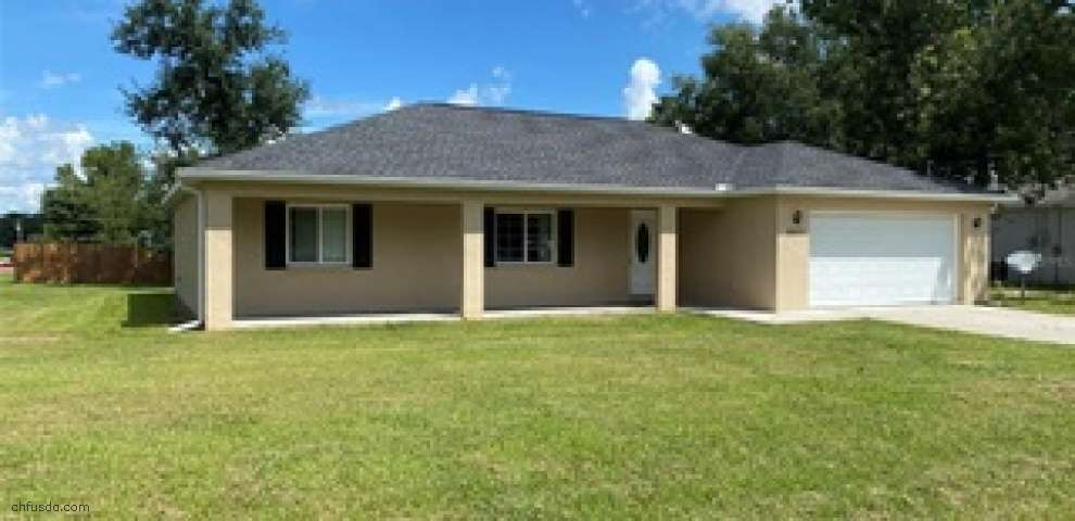 8653 SE 162nd St, Summerfield, FL 34491