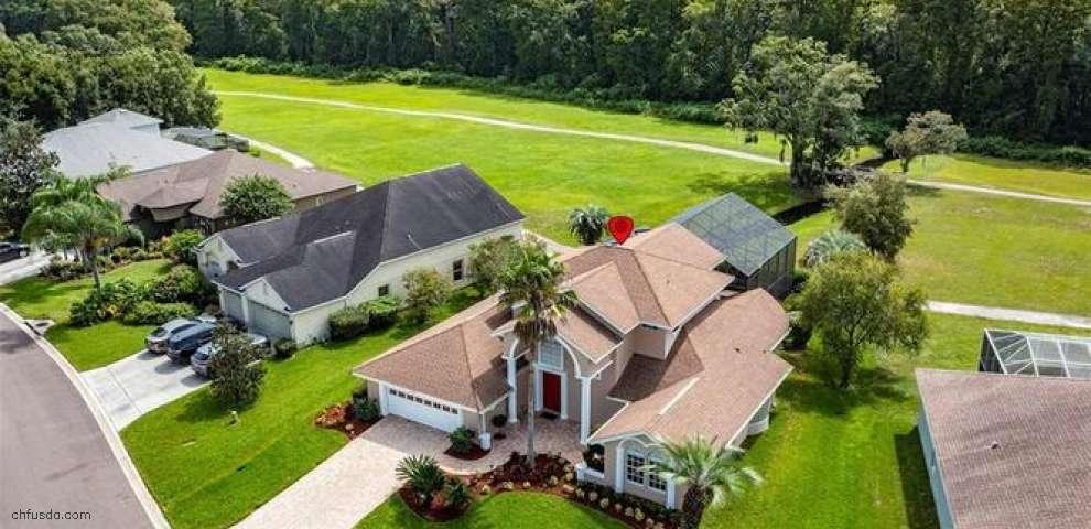 12606 Flamingo Pkwy, Spring Hill, FL 34610