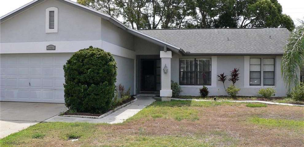 3701 Sarazen Dr, New Port Richey, FL 34655