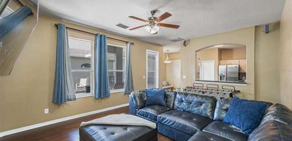 3743 Dogtrot St, New Port Richey, FL 34655