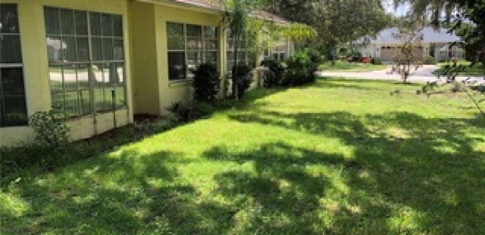 4603 Sandpointe Dr, New Port Richey, FL 34655